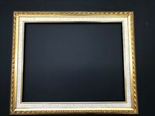 Antique Style  -  Ornate Gold Picture / Mirror Frame 16 x 20  or 18 x 22