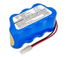 Batterie 3000mAh type XB617UN Pour Euro-Pro UV617