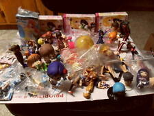 Huge Japan Cute Sexy Anime Girl Figure Lot One Piece Persona To Heart Haruhi Etc
