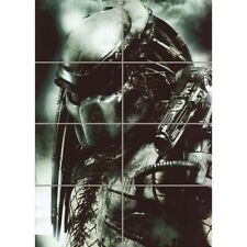 Predator Movie Arnold Giant Poster Art Picture Print Wall Mural 33x47 Inches