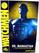 WATCHMEN MOVIE Dr. Manhattan 1:6 Scale figure doll MINT