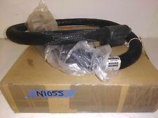 New Nordson 6 Hot Melt Adhesive Hose Model 272638c Model 4 Or 5 Plug