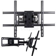 """Swivel tilt TV Wall Mount 37 39 40 42 46 50 52 55 60 65"""" LCD LED Plasma Flat MAL"""