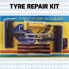 Neumáticos Car Kit de reparación de pinchazos de emergencia van Tubeless Hazlo tú mismo Gran Valor