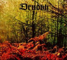 Drudkh - Autumn Aurora [CD]