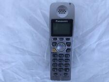 PANASONIC KX-TGA600M   5.8GHZ KX-TGA600 CORDLESS HANDSET .