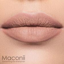 ella+mila - X On The Beach - Tan Brown Velvet Matte Liquid Lipstick Vegan