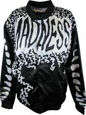 Macho Man Randy Savage Madness WWE Fanimation Chalkline Jacket