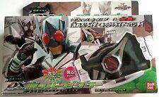 DX Hopper Zecter (ZECT Buckle) Henshin Belt ~ Masked Kamen Rider Kabuto ~  ~