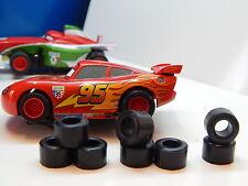 8 pneus URETHANE Micro  SCALEXTRIC Ho