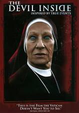 The Devil Inside (DVD, 2012, Includes Digital Copy UltraViolet)