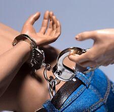 0█ 1:6 1/6 Scale Soldier Handcuffs  DT126