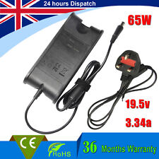 65W For DELL INSPIRON 6400 6000 1525 1520 1501 PA-12 Laptop Charger AC Adapter