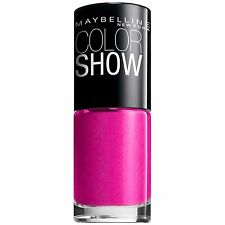 Maybelline Color Show Nail Polish -  Crushed Candy 180