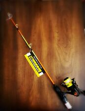 "HT NEON ICE EXTREME SPINNING COMBO 25"" MEDIUM ACTION XCO-25M ~NEW WITH TAGS~"