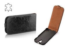 Glänzende Handy-Taschen & -Schutzhüllen aus Leder für das iPhone 6