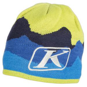 XL Gray KLIM Stealth Hat Flex Fit LG