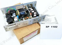 Power-One MAP80-4001 AC-DC 5/12/24VDC Open Frame Power Supply - Stock# SP1182