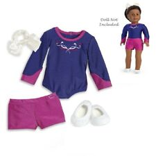 f95ea4a4f25 American Girl TM Gymnastics Outfit for 18