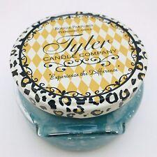 Tyler Candle Company Resort - 11 Oz Jar 2-wick - Brand New