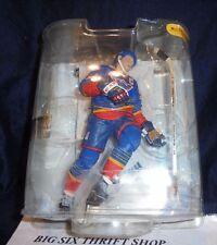 McFarlane NHL Legends Series 5 Wayne Gretzky #99 St Louis Blues Action Figure
