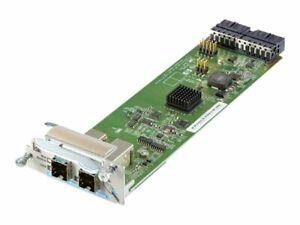 HP HPE J9733A - Stacking Modul - Aruba 2920 - 2-Port