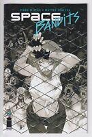 SPACE BANDITS #2 IMAGE comics NM 2019 Mark Millar Matteo Scalera