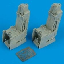 QUICKBOOST 1/32 F15E Ejection Seats w/Safety Belts for TAM QUB32031