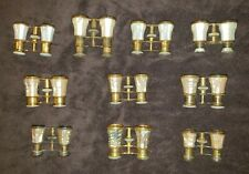 Mother of Pearl Antique Opera Glasses - LOT - Binoculars Theatre Paris Lemaire