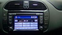 AUTORADIO Fiat Bravo NAVIGATORE GPS Bluetooth Comandi Volante Retrocam + Sensori