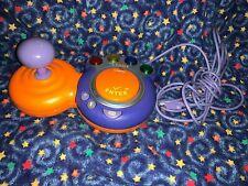Vtech V.Smile Orange and Purple Controller