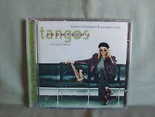 Barbara Thompson & Paraphernalia- Thompson´s Tangos and other soft Dances OVP