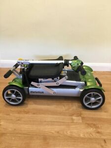 Minimus Mobility scooter