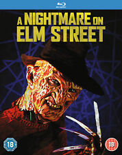 A Nightmare On Elm Street [1984] (Blu-ray)