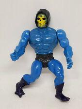 Vintage 1981 LEO Toys India Skeletor Motu Masters of the Universe