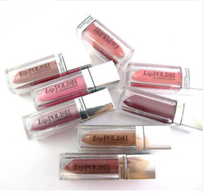 Maybelline color sensational lip polish Various shades