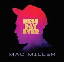 MAC MILLER BEST DAY EVER NEW VINYL RECORD
