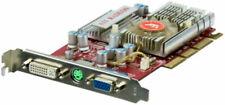 Cartes graphiques et vidéo ATI ATI Radeon 9250 pour ordinateur