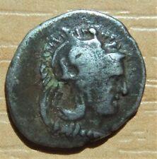 TARAS CALABRIA AR DIOBOL 4th c. BC