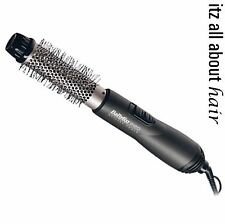 BaByliss Pro Elegant 32mm Tourmaline Ceramic Air Brush Dryer Curling BAB2676A