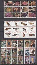 REPUBLIEK SURINAME JAARGANG 2006 - POSTFRIS COMPLEET