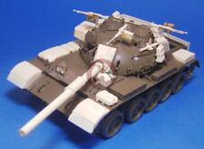 Legend 1/35 Israeli IDF Tiran-5 Tank Conversion Set (for Tamiya T-55 kit) LF1052