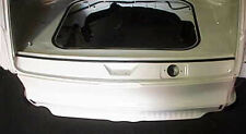 VW TYPE 3 SQUAREBACK 1962-1973 LOWER REAR CARGO AREA HATCH SEAL VARIANT