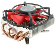 Quiet 100mm Cooling Fan for Intel LGA 1155/1156/1150 sockets i5 i7 PC CPU Cooler