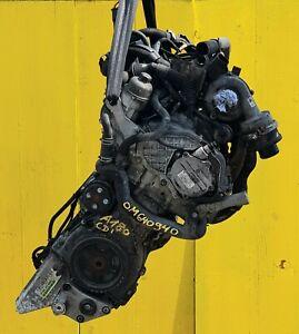 Motor DB A-Klasse A180CDI Motorcode OM640940 109PS/80kw 1992ccm 167000km Nr:640