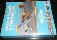 AIRCRAFT SPRUCE  SPECIALTY CO. PARTS CATALOG 2013-2014
