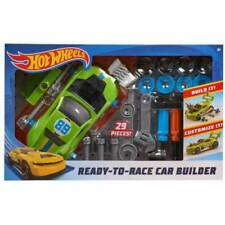 Hot Wheels Ready to Race Car Builder Bj37005 From Tates Toyworld