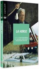"DVD ""La Horse""  Jean Gabin   NEUF SOUS BLISTER"