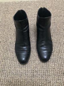 Beau Coops Beau5 Boots - Sz 40