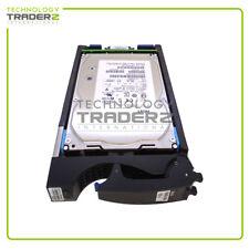 005049677 EMC 600GB 15K SAS 6G 3.5'' Hard Drive VX-VS15-600 * Pulled *